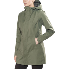 Arc'teryx Codetta Coat Women Shorepine